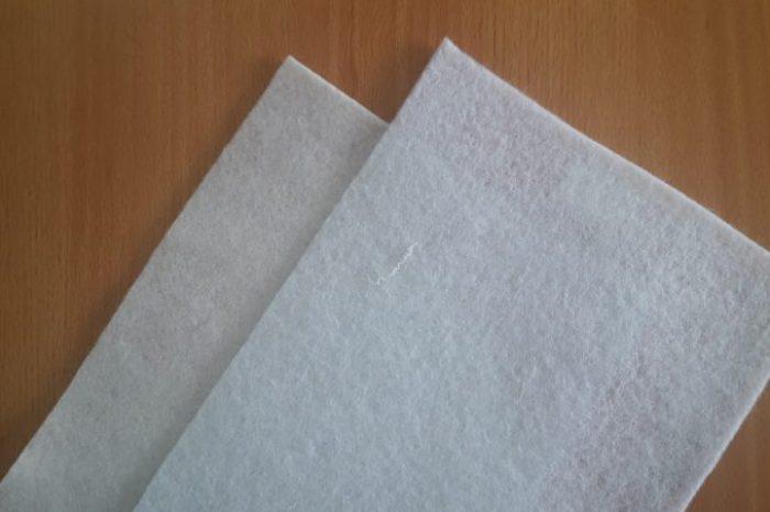Prima Geotex Non Woven Polyester