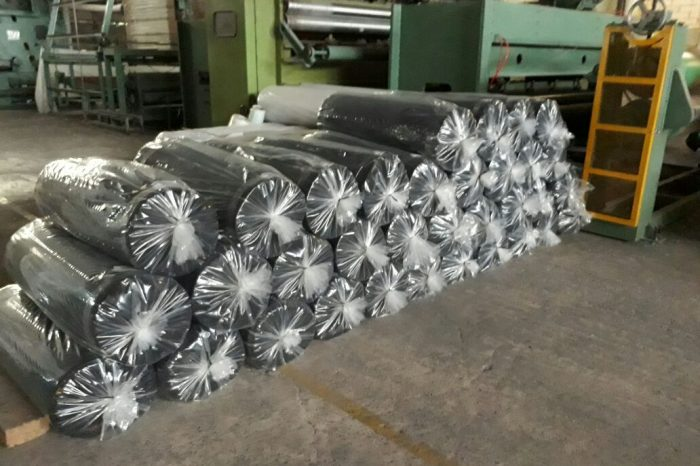 Geotex Non Woven Polyester
