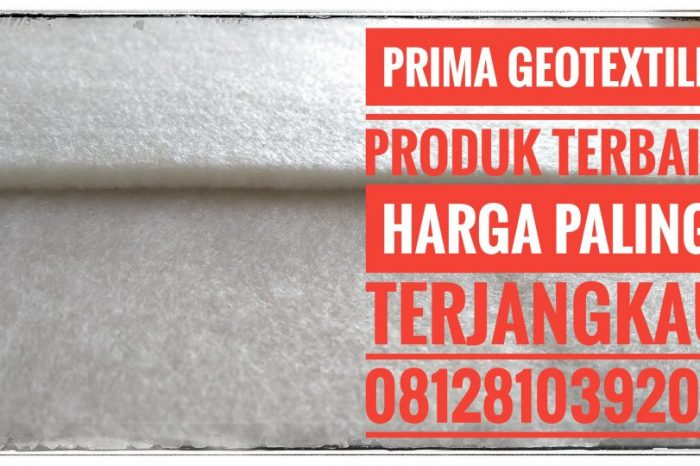 Geotex Non Woven Polyprohylene PP